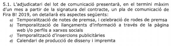 tasques_comuniacio_firab_Institut_estudis_balearics